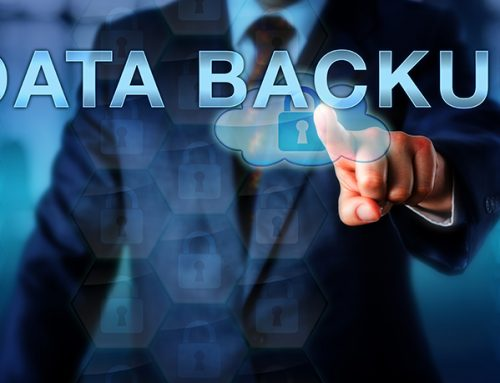 Why backups are so important