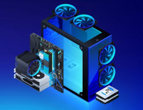 Why Choose A Custom PC Build?