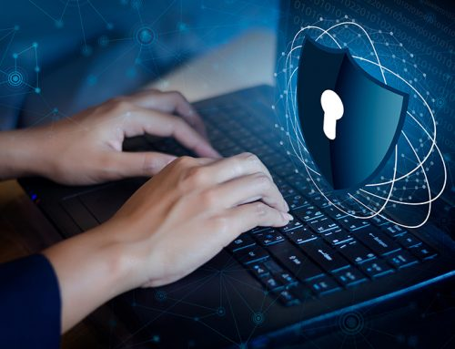 Are You Prepared For Cyber Security Awareness Month?